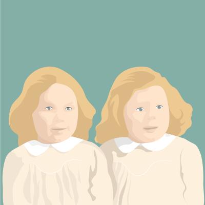 TOEN & NU #1: Mieke
